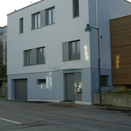 Ettingerstrasse 24 a, Therwil